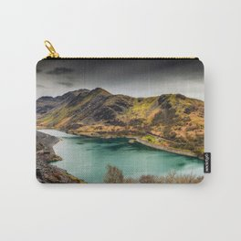 Llyn Peris Snowdonia Carry-All Pouch