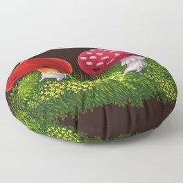 Grass sofa Floor Pillow