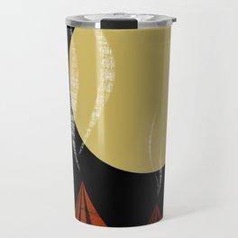 VULCANOS Travel Mug