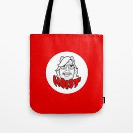 MOIST CHEZ Tote Bag