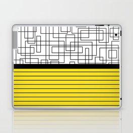 pola v.2 Laptop & iPad Skin