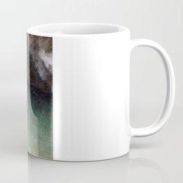 Kaua'i Cave Coffee Mug