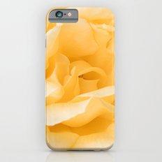 Vanilla Rose iPhone 6s Slim Case