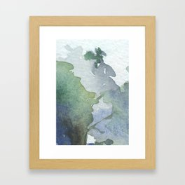 Colors#6 Framed Art Print
