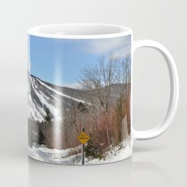 Vermont Mountain Coffee Mug