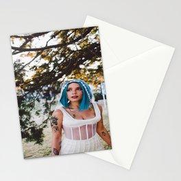 Halsey 37 Stationery Cards