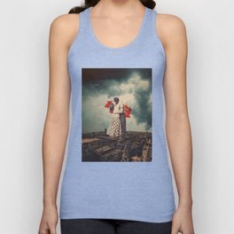 Stand By Me Unisex Tank Top