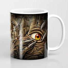 Winya No. 60-2 Coffee Mug