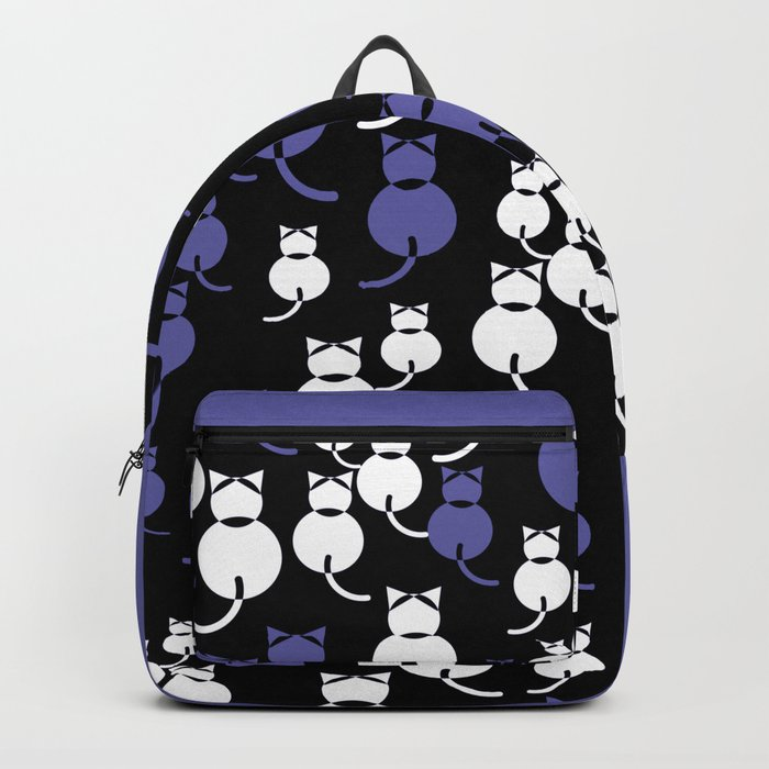 Fat Cats 2 Backpack