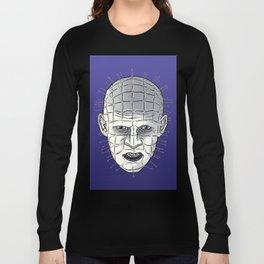Head Of Pins Long Sleeve T-shirt
