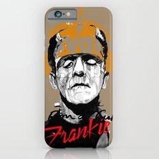 FRANKIE iPhone 6s Slim Case