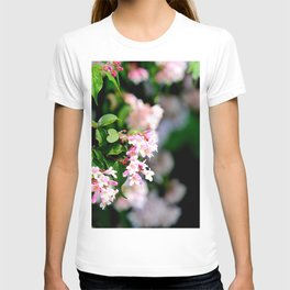 Spring Into Action T-shirt
