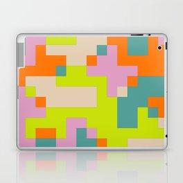 pixel 002 03 Laptop & iPad Skin
