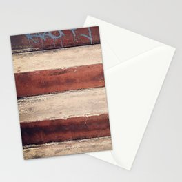 Tagged Stationery Cards