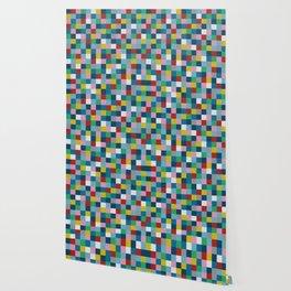 Colour Block #3 Wallpaper