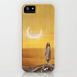 Shinumu iPhone Case