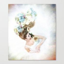 A Diadem of Dreams Canvas Print