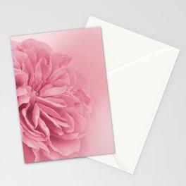 Light Pink Rose #1 #floral #art #society6 Stationery Cards