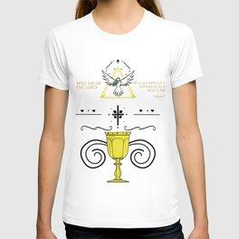 - Psalm 91:2 T-shirt