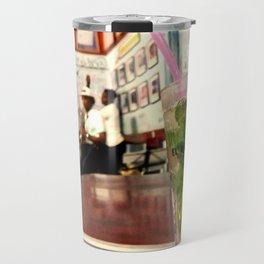 Ron de Cuba Travel Mug