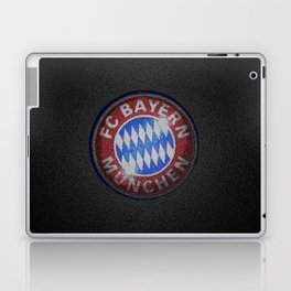 FCBAYERN Laptop & iPad Skin