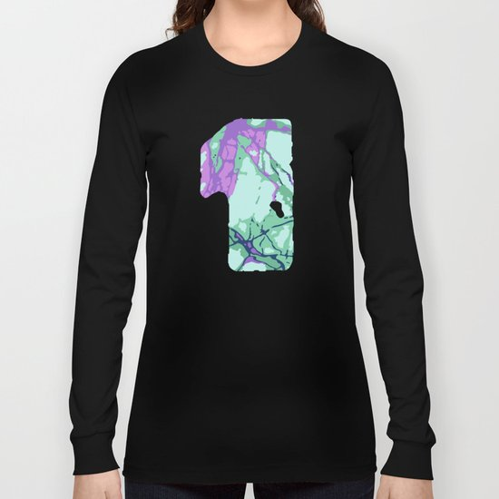 ColdMarble Long Sleeve T-shirt