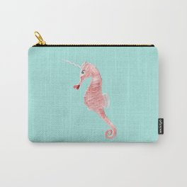 SEA UNICORN Carry-All Pouch