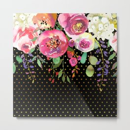 Flowers bouquet #31 Metal Print