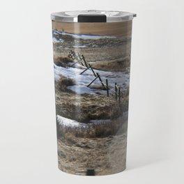Lower River Road Travel Mug