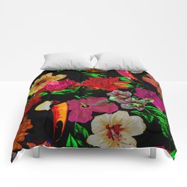 Exotica_01 Comforters