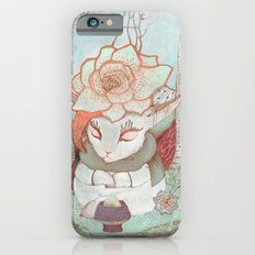 Forest Fairytales Slim Case iPhone 6s