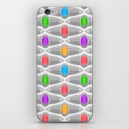 Smart Bullets iPhone Skin