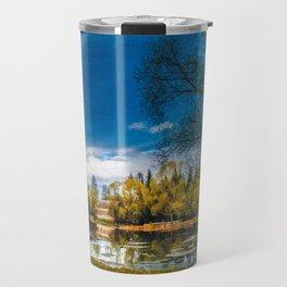 Lakeview Travel Mug