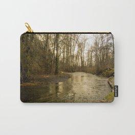 Rios de Oregon 2 Carry-All Pouch