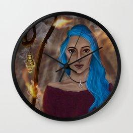 Karou Wall Clock