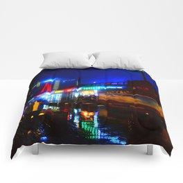 Shanghai 八 Comforters