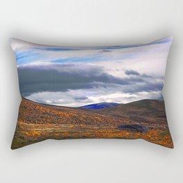 Good Omen Rectangular Pillow
