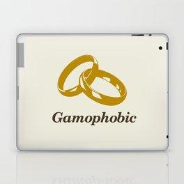 Gamophobic Laptop & iPad Skin