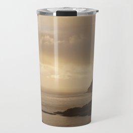 Scottish Landscape Travel Mug