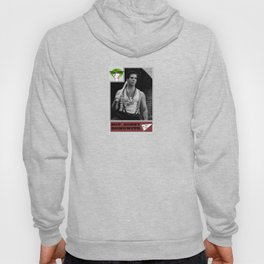 Donowitz Ball Card Hoody