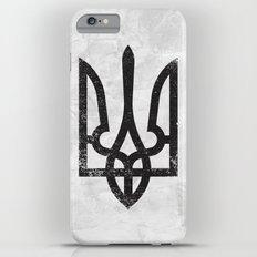 Ukraine iPhone 6 Plus Slim Case