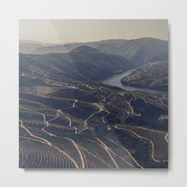 Douro Metal Print