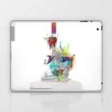 Echoed Through Laptop & iPad Skin