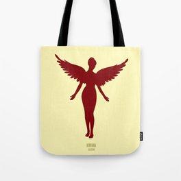 In Utero Tote Bag