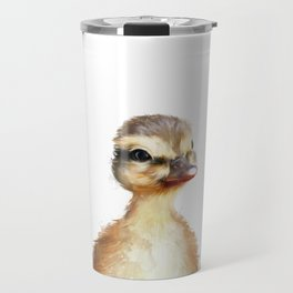 Little Duck Travel Mug