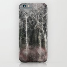 Ohio Trees iPhone 6s Slim Case
