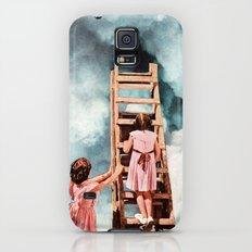 ESCAPE ROUTE Slim Case Galaxy S5