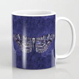 Deathshead Moth Coffee Mug