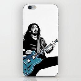 Dave iPhone Skin