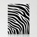 Zebra pattern by mydream
